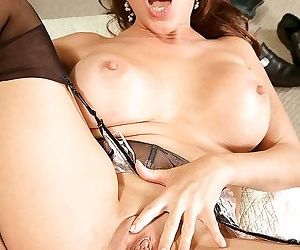 Mature anal sex pictures - part 10