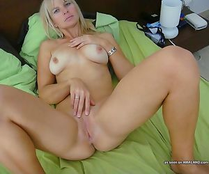 Pictures of hot and wild housewives - part 8