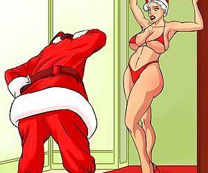 JDSeal- Merry Christmas