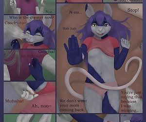 Curious Tails
