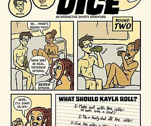 Roll The Dice 2 - Round Two