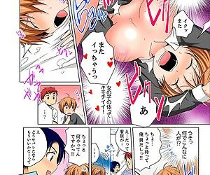 Nyotaika de Ecchi Kenshin!? Mirudake tte Itta no ni... 6 - part 2