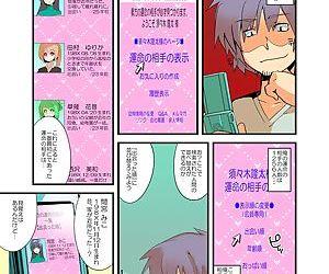 Yarechau! Moshimo Channel - part 2