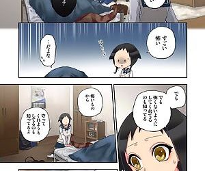 Onaka ni Ippai- Ayakashi no Tane 9