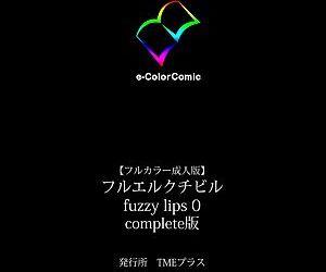 Furueru Kuchibiru fuzzy lips0 Complete Ban - part 5