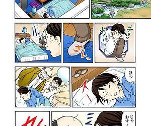 Oni Revenge! ~Onna o Dorei ni Suru Houhou~ - part 2