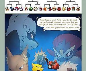 PoXXXen Tournament