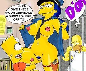 The Simpsons- evilweazel