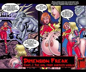Dimension Freak 02