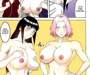 Naruto- SakuHina