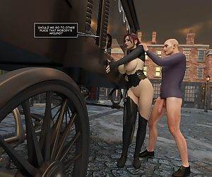 Cold Assassin - part 3