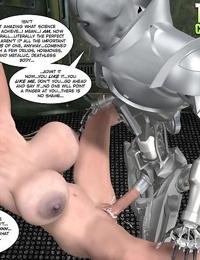 3d xxx bizarre comics bdsm bondage anime fat machine sex - part 623