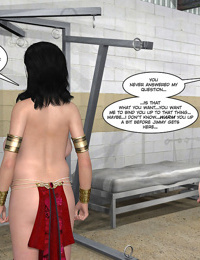 Pregnant lesbian toy and bondage comics - part 301