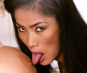 London lesbian letha weapons licking asian milf minka - part 1291