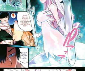 Zasshoku Yuusha 0 - Omnivorous Hero 0