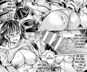 Yojouhan no Yuusha-chan - Four and A Half Tatamis Hero-chan