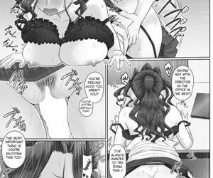 Hitoduma buchou kasumi Series - part 2