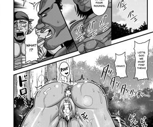 Shittsui -Niku Benki Danchou- - The Fall ~Cumdump Boss~