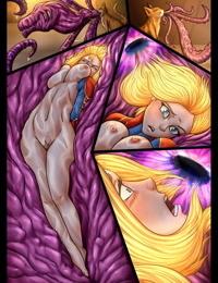 Nyte- Captain Marvel Redux