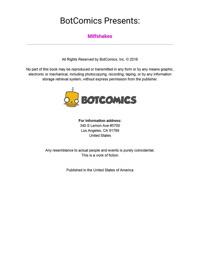 Bot- Milf Shakes