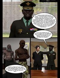 Moiarte- Black Takeover 2