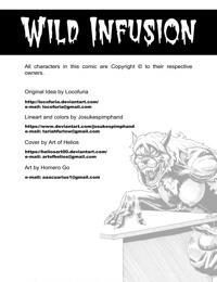 Locofuria- Wild Infusion #1 – Homero Go