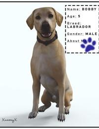Xnassyx- Doggy door