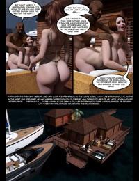 Moiarte- Cuckold in Africa Vol. 6