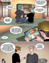 Seiren- Suspicion Part 2