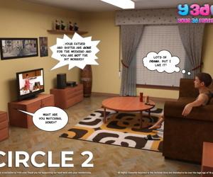 Y3DF- Circle 2