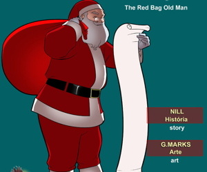 Seiren- The red Bag Old Man
