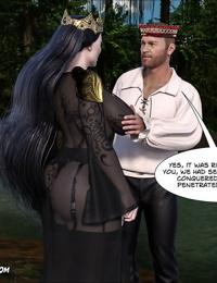 Mega Parodies- Snow White 2