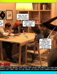 SonofSailor- The Debt Part 1