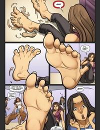ExpansionFan- A Few Feet Bigger