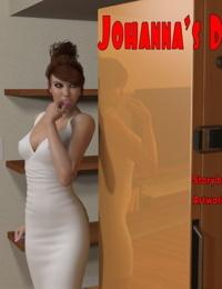 Telsis- Johanna's Dilema