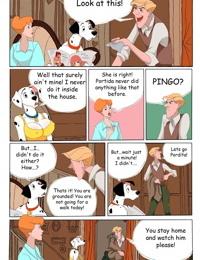 Milffur- Bad Pingo