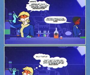 TheKite- Fallout Unsheltered