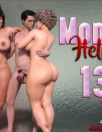 CrazyDad- Mom's Help 13