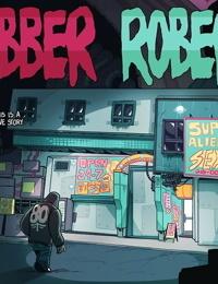 Jasper- Robber Robert- Mad Rupert