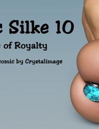 CrystalImage- Classic Silke 10- A Taste of Royalty