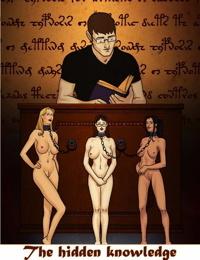 The Hidden Knowledge- MCC