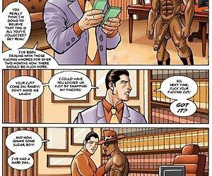 Detective Anvil