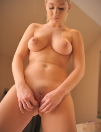Heavenly gorgeous blonde alison angel naked - part 4879