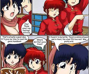 I Dream Of Akane - part 2