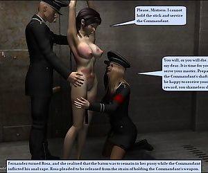 Rosas Torment - part 3