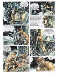 Druuna - 04 - Carnivora - part 2