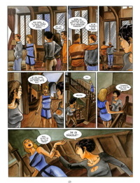 Mara - Volume 1 : La folie Lucide - part 2