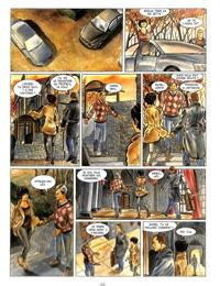 Mara - Volume 1 : La folie Lucide
