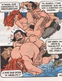 Bellas De Noche 329
