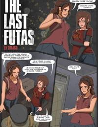 The Last Futas -FRENCH-